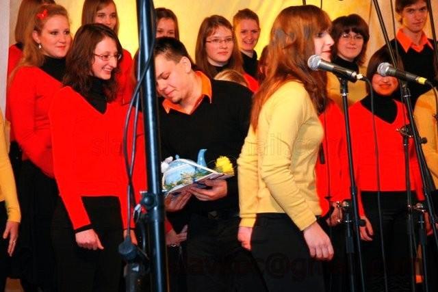 Koncert MGS I.K.S Ribnica 15.11.08 - foto