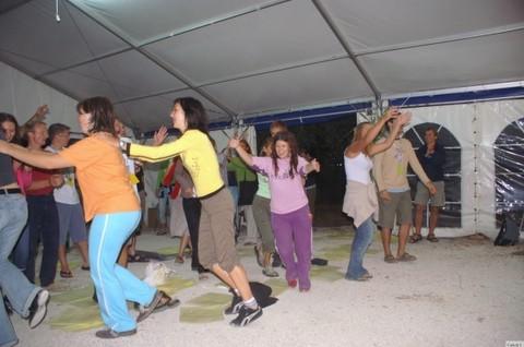 Kamp z misijonom, Strunjan 06, Sobota - foto povečava