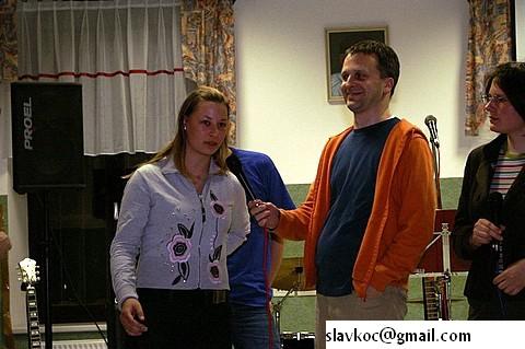 Prepih po Sloveniji- Ljubljana 12.4.07 - foto
