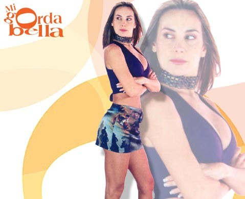 Mi gorda bella (Prerojena ljubezen) - foto
