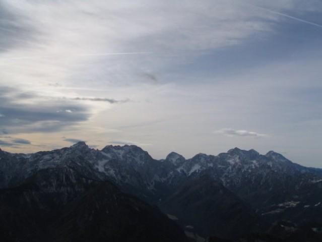 Kamniške Alpe