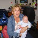 Babi Majda in jaz