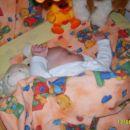 Tako pa jaz spim spanje pravičnega