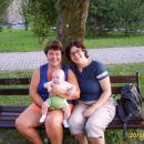 Filip, babi in mami