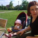 Zarja in mami Auroraa