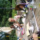 Mojca in mami Mojca75 in naša že drugič srečka nosečka Mari71