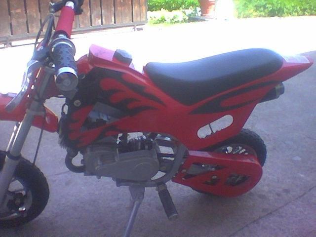Moj motor 4
