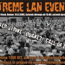 Extreme Lan Event