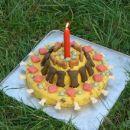 Torta - Katjin izdelek