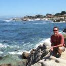 Monterey Beach