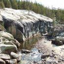 Back from Glen Aulin - Along Tuolumne River