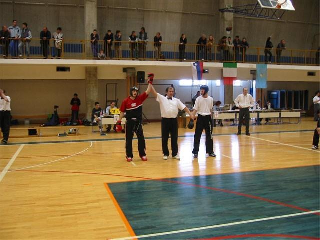 DP Izola 2004    - foto