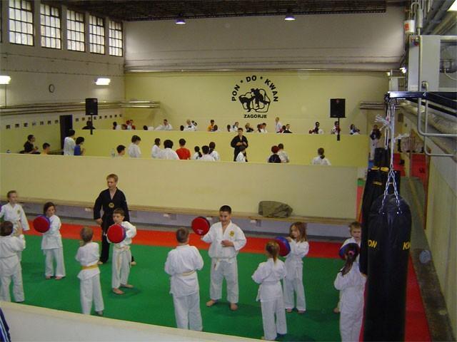 PDK Zagorje 2005     - foto