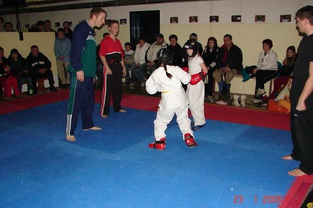 Klubski turnir,Zagorje 2006 - foto