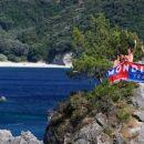 Me @ Paleokastritsa (Corfu) DA BOMB