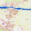 Zemljevid Šmartno