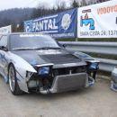 Drift Logatec 1.4.2007