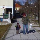 Mami in Patrik v Rogaški