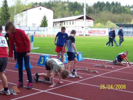 Pionirski miting - Domžale, 25. april 2008 - foto povečava