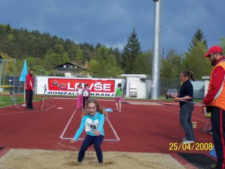 Pionirski miting - Domžale, 25. april 2008 - foto