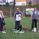 Mednarodno tekmovanje po IPO programu Ljubljana 2006
