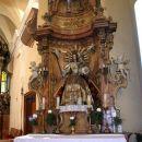 Cerkev sv.Martina - Szombathely