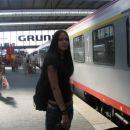 z justi v münchni - avgust 2006