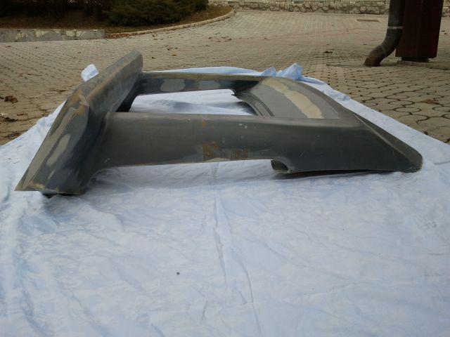 Renault 5 Maxi Turbo creation 20505841