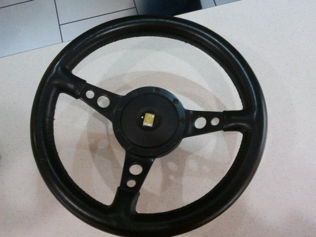 Renault 5 Maxi Turbo creation 20506029