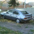 car of my friend