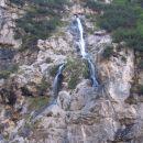 10 slapovi pod planino Zapotok