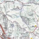 Mali Lipoglav mapa 2
