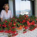 Zala pričakuje svoje častivce za svoj 55 rojstni dan.