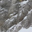 prehod na progo v dolino edelgriess