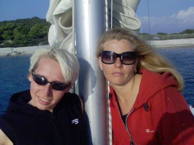 Oktobrsko jadranje 2005 - foto