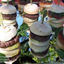 Burger iz boškarina, San Rocco