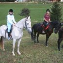 Stina, Alegra, Lord, Geta in Jaz