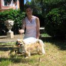 Dve lepotici, Vesna in Nely, nova Ch. SCG