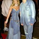 moda v jeansu