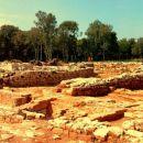 Ostanki rimskodobne vile rustike - v teku izkopavanj