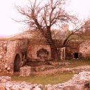 Kalamegdan-vrata proti Donavi