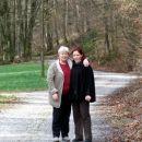 Z mami se imava še vedno radi :)