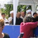 Visoki gosti na otvorenju džamije. Slike; Adis Kutrović