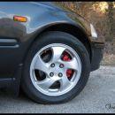 Honda Civic 1.6 VTi VTEC