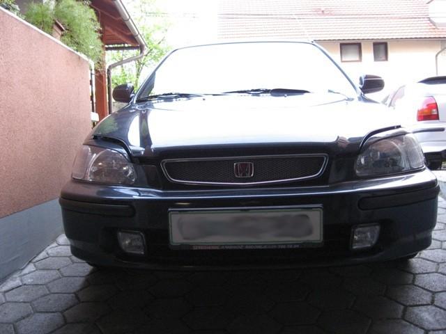 Honda Civic 1.6 VTi VTEC - foto