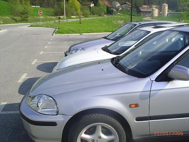 Evropark 21.april2006 - foto