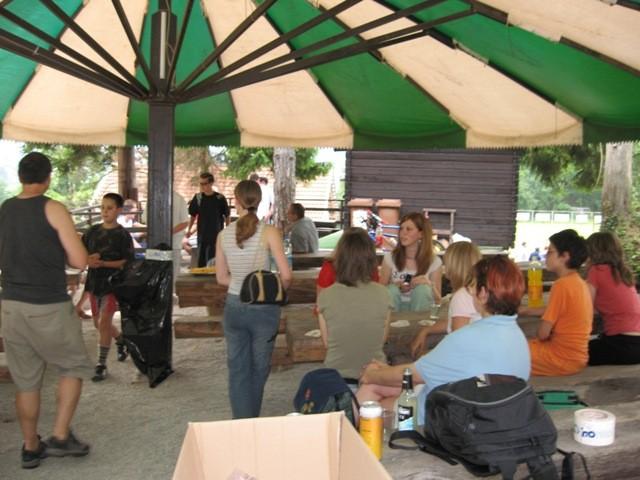 Klubski piknik 2006 - foto
