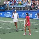 Četrtfinale WTA Portorož 2005: Katarina Srebotnik - Anabel Medina Garrigues