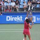Anabel Medina Garrigues (1/4 finale)