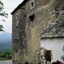 Staro kraško dvorišče